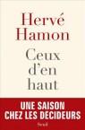 Hervé Hamon - Ceux d'en haut