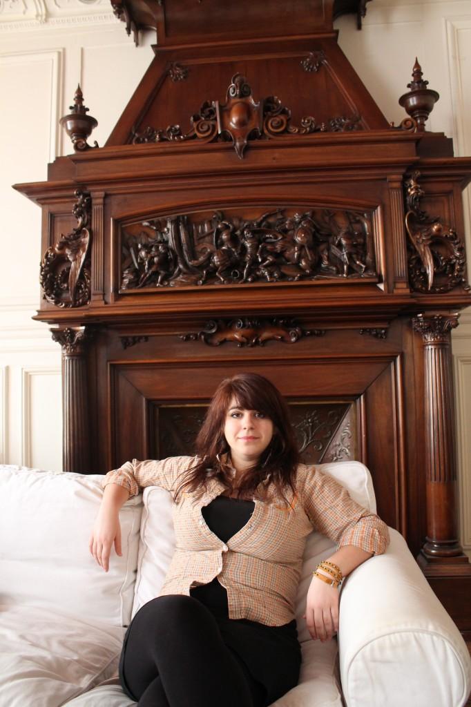 (Interview) Lisa Leblanc : «la simplicité, c'est une valeur de chez moi»