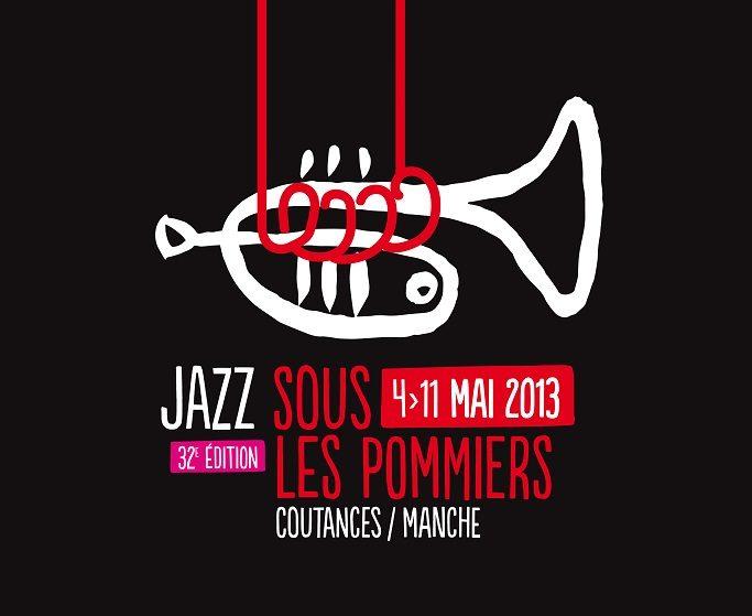 32ème édition de 'Jazz sous les pommiers'