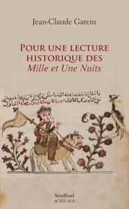 Jean-Claude Garcin, Pour une lecture historique des Milles et une nuits