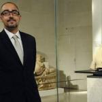 Jean Luc Martinez à Libéla tête d un Louvre moins «égoïste» Next