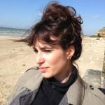 Marie Pichereau