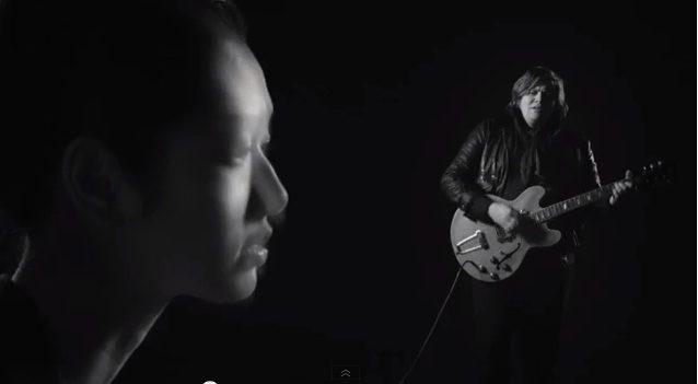 (Exclu) Le nouveau clip de Rover : Queen Of The Fools