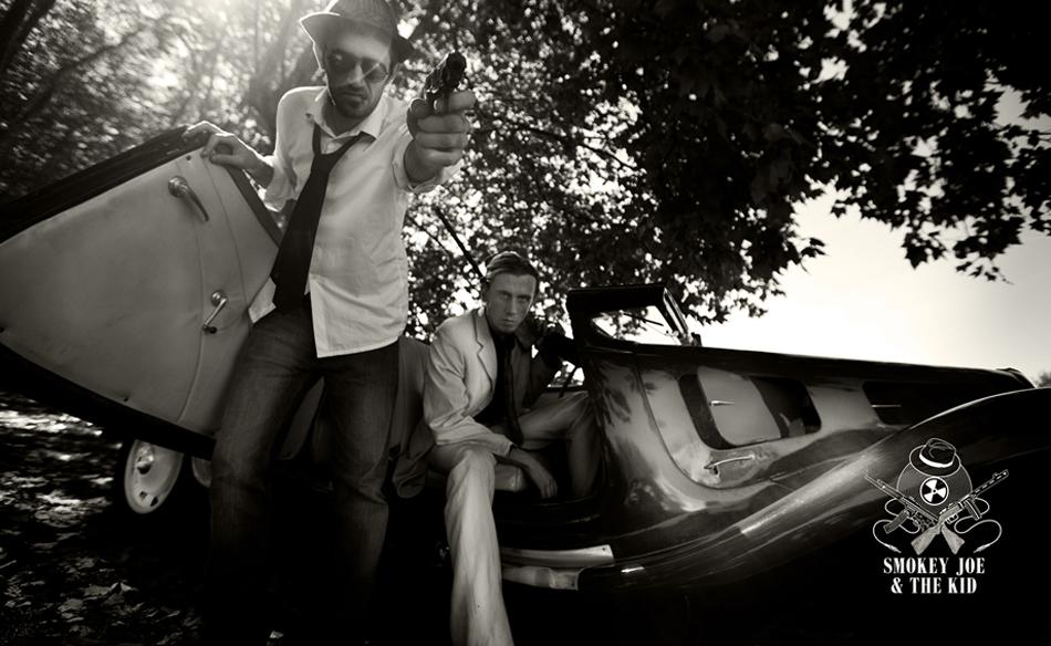 SmokeyJoe&TheKid-photo