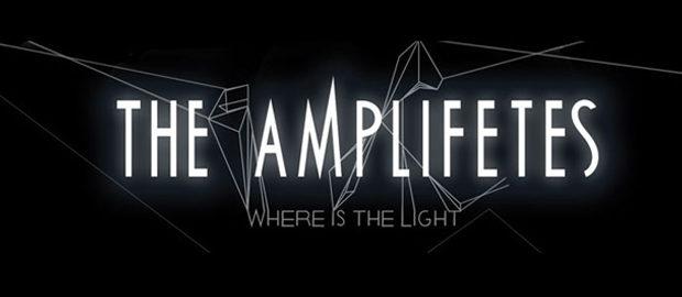 Gagnez 2×2 places pour le concert des Amplifetes au Nouveau Casino lundi 15 avril