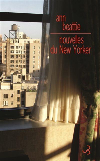 Les nouvelles du New Yorker : les perles incisives d'Ann Beattie