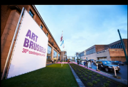 art brusssels
