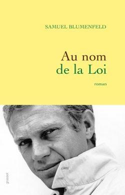 Au nom de la loi de Samuel Blumenfeld  : Steve McQueen dans l'intérieur parisien d'une famille juive des années 1970