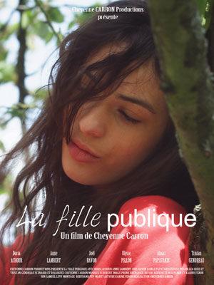 La Fille publique, Cheyenne Carron réalise un film superbe sur la famille
