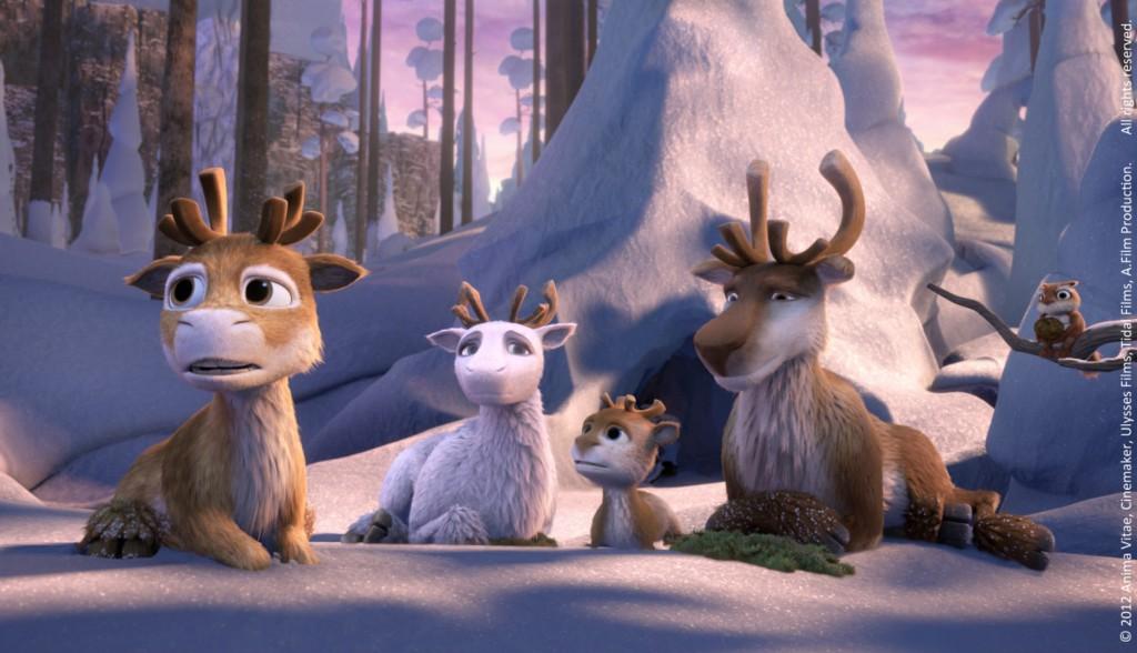 DVD : Niko le petit renne 2, un joli conte familial qui nous replonge dans la magie de Noël