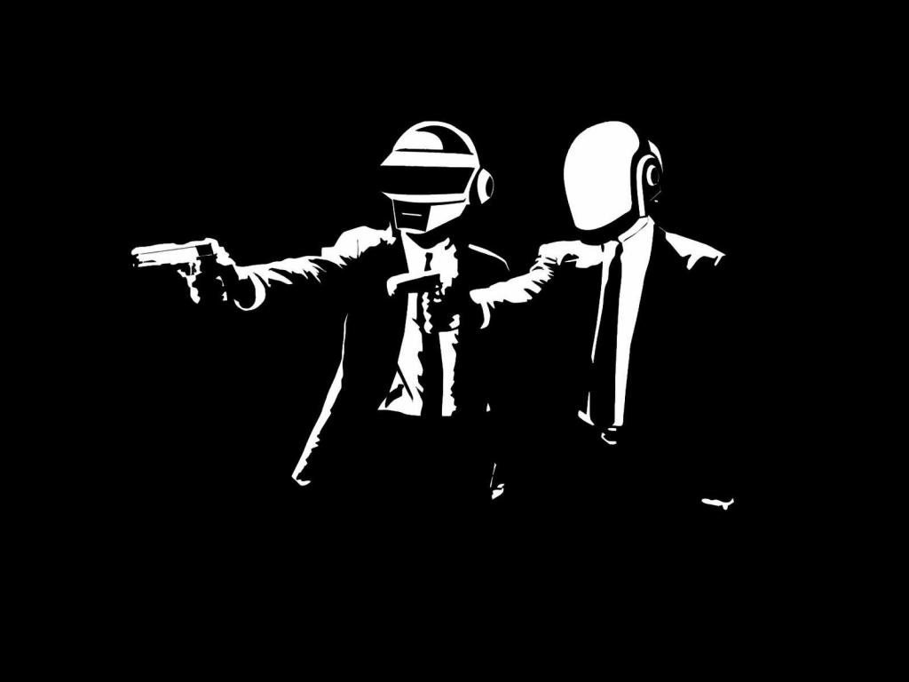 Nouvel album des Daft Punk : «Random Acces Memories»