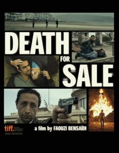death for sale film