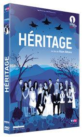 Héritage : le film d'Hiam Abbas avec Hafsia Herzi en dvd