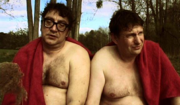 Une histoire d'amour entre 2 «big men» : Heavy girls