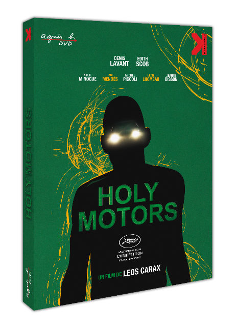 Holy Motors, La fascination du pire selon Léos Carax