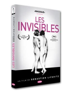 Les invisibles : le documentaire césarisé de Sebastien Lifshitz en dvd