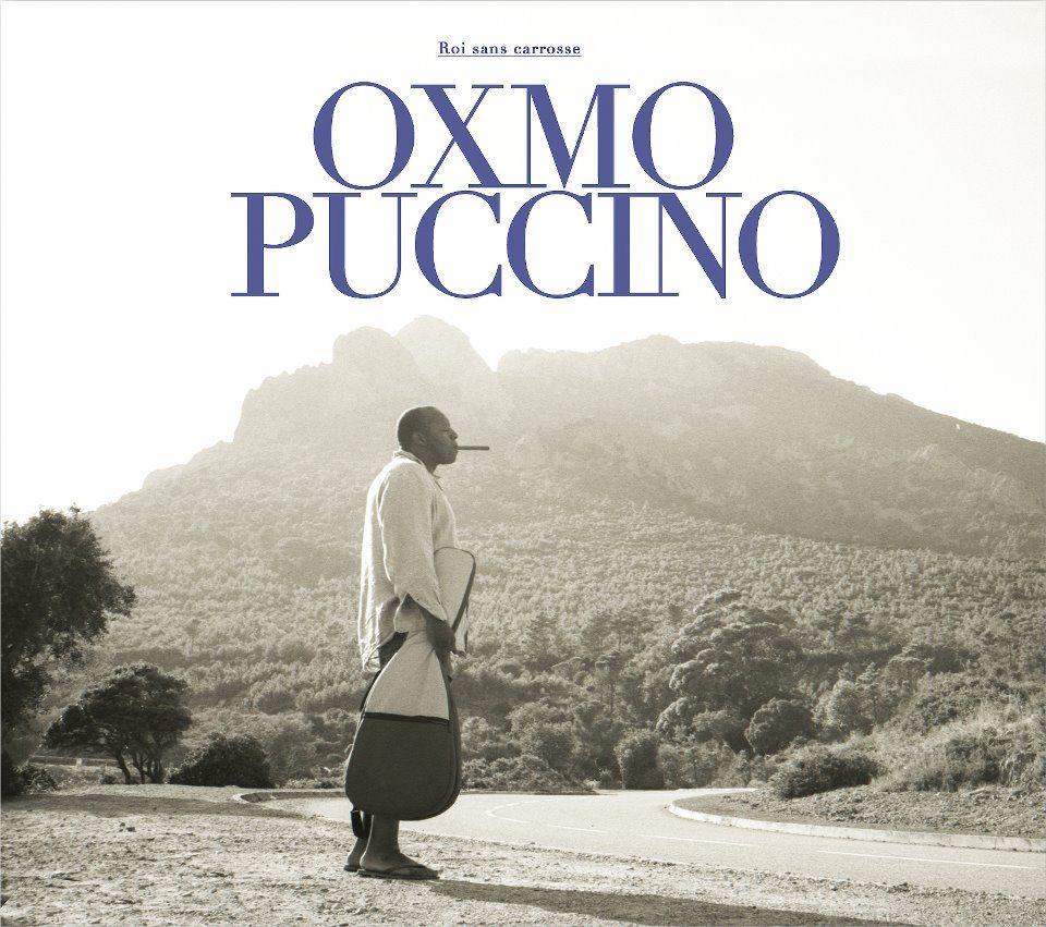 Pam-Pa-Nam, le nouveau clip d'Oxmo Puccino