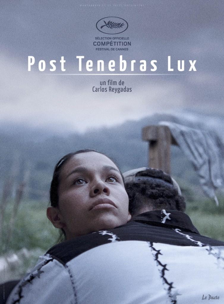 Gagnez 5×2 places pour le film Post Tenebras Lux de Carlos Reygadas
