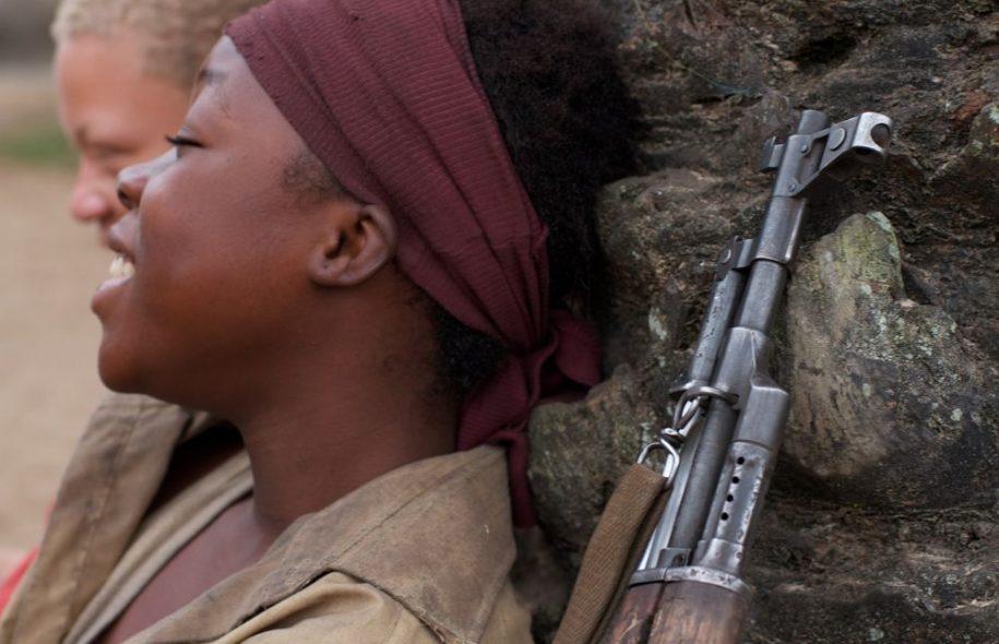 Sortie dvd : Rebelle de Kim Nguyen : dans l'enfer des enfants-soldats