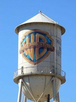 Warner Bros version web 2.0