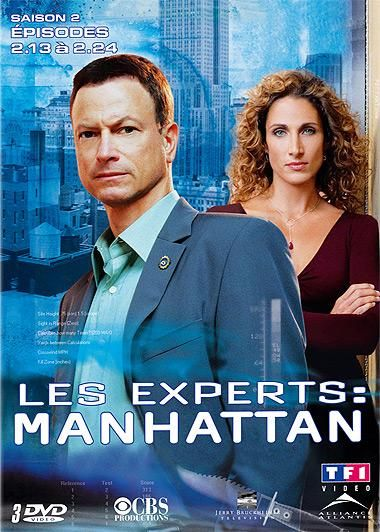 Les experts manhattan ferment le labo for Les experts de la fenetre