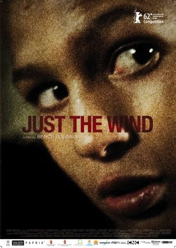 «Just the Wind» ou la condition Rom