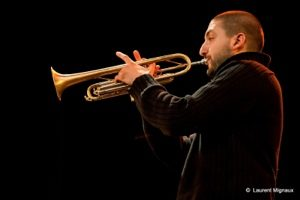 Ibrahim Maalouf, artiste jazz de l'année !