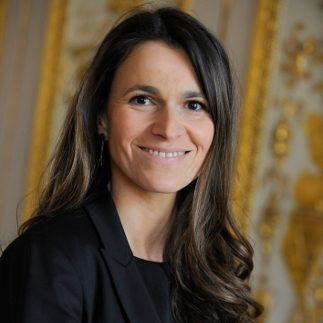 Aurélie Filippetti quitte le gouvernement