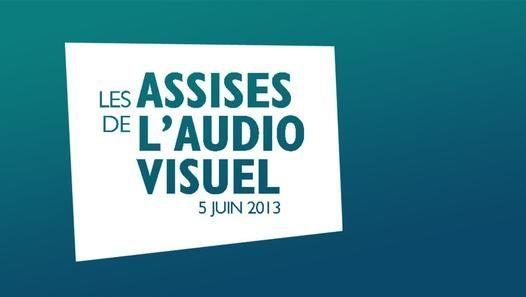 Premières Assises de l'Audiovisuel : des réformes en perspective