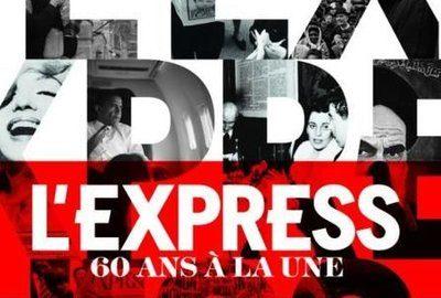 L'express a 60 ans et fête l'événement en photos