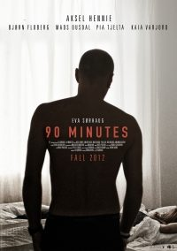 90 minutes : un film dur et brillant sur la violence conjugale de la norvégienne Eva Sorhaug