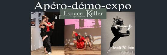 Tango Reload : Toute la sensualité du Tango en photos et en démos