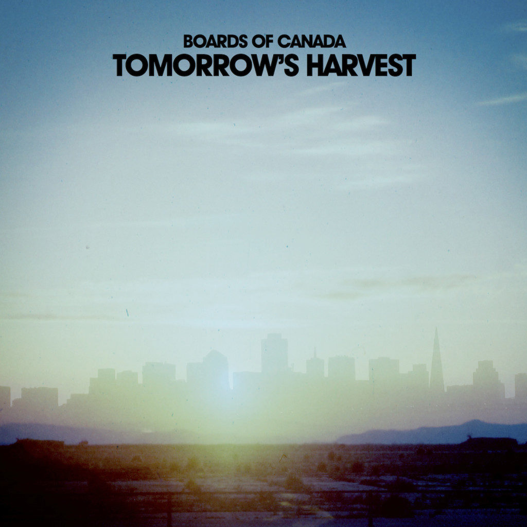 [Chronique] « Tomorrow's Harvest » de Boards of Canada : voyage stratosphérique, lendemains post-apocalyptiques