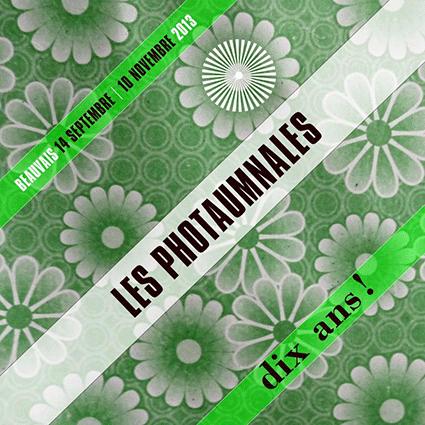 Les dix ans des Photaumnales de Beauvais