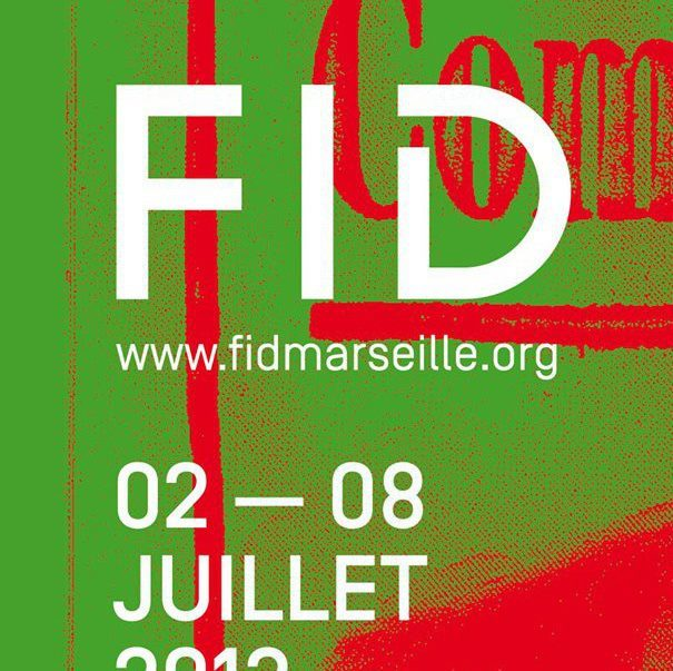 La 24ème édition du FID de Marseille a lieu du 2 au 8 juillet 2013