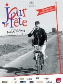 Jour de fête, le premier long métrage de Jacques Tati retrouve son origine (en salles le 24 juillet)