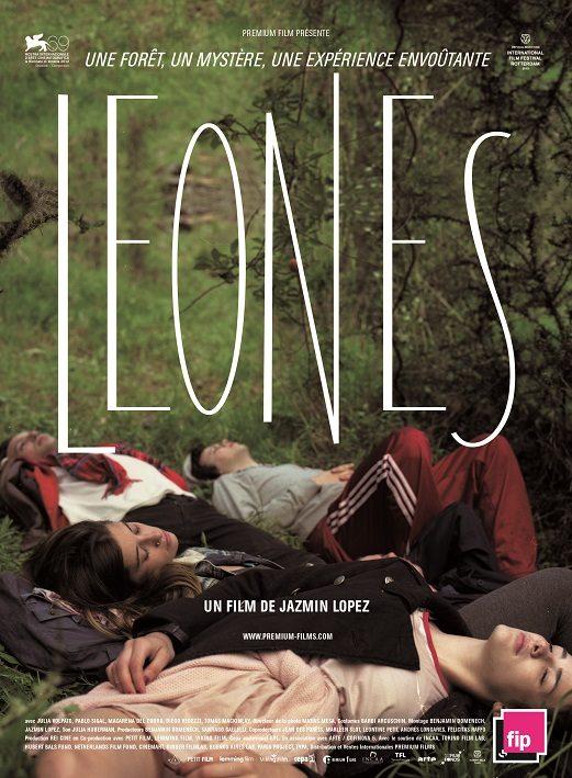 Leones, un premier film d'atmosphère remarquable sur le passage à l'âge adulte