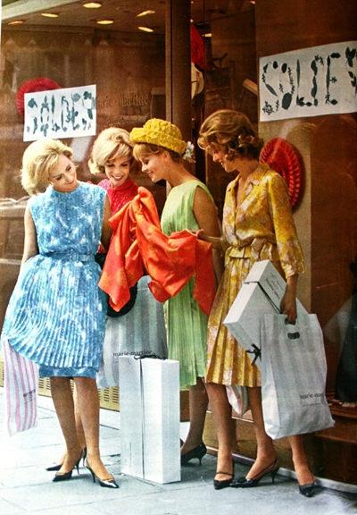 Soldes d'été : tout ce qu'il faut savoir pour bien shopper !