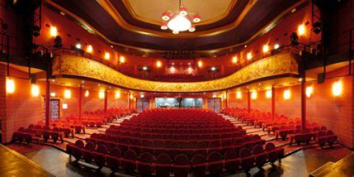 Théâtre du Casino – Enghien les Bains