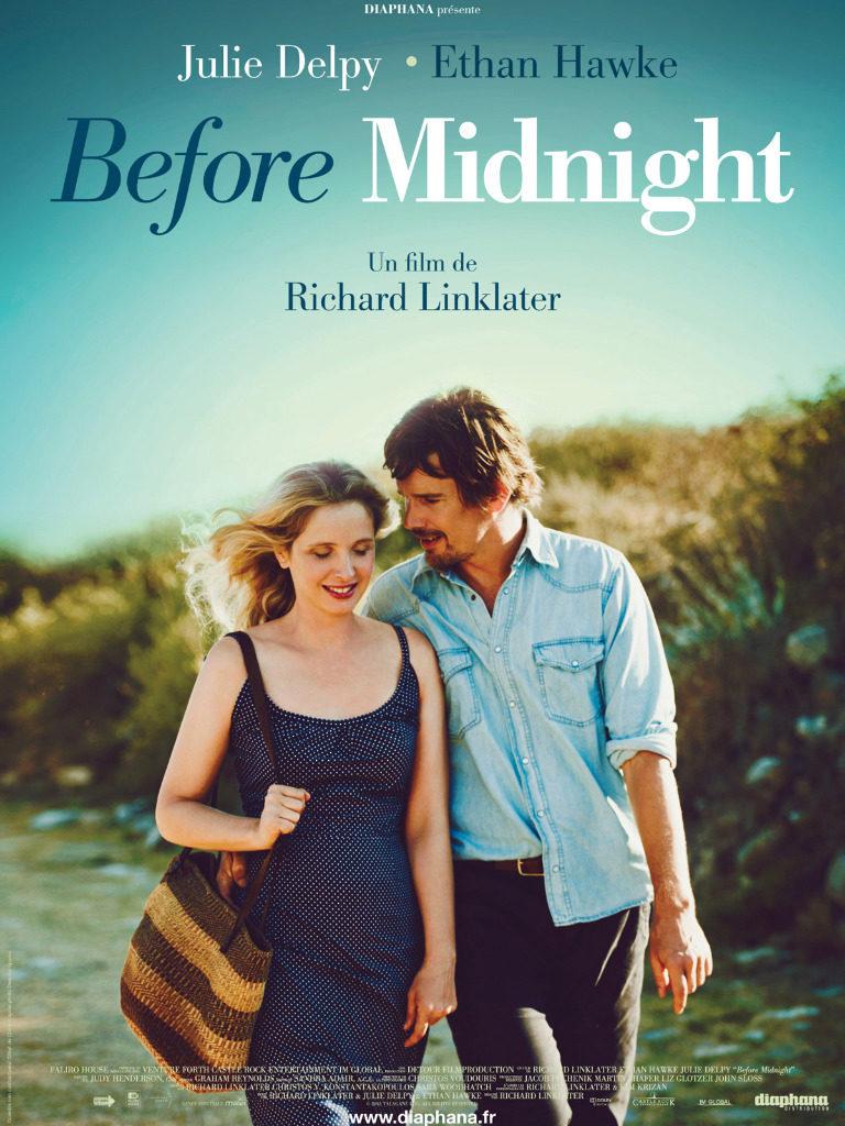 [Critique] « Before Midnight », Julie Delpy et Ethan Hawke conversent sur l'amour et la vie pour notre plus grand bonheur