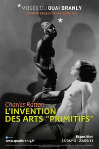 Charles Ratton, un immense marchand d'art, précurseur des «arts primitifs» au Musée du Quai Branly