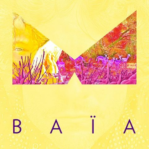 M vous invite à Baia dans son nouveau clip