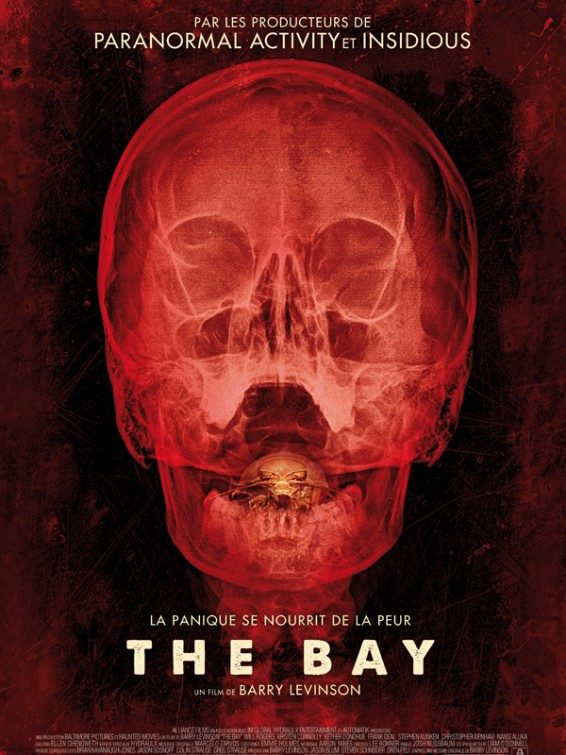 [Critique] « The Bay », immersion réussie pour Barry Levinson