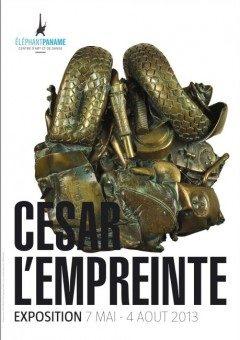 César à l'Eléphant Paname