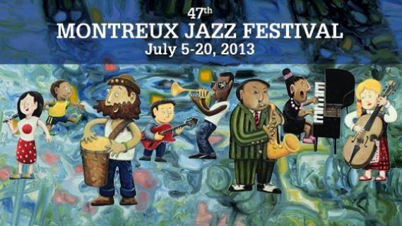 Les festivals de jazz de l'été