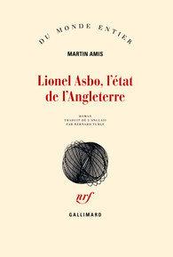 La résistible ascension de Lionel Asbo par Martin Amis