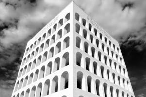 palais de la cvilisation italienne