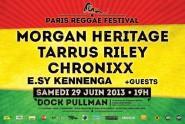 paris reggae festival