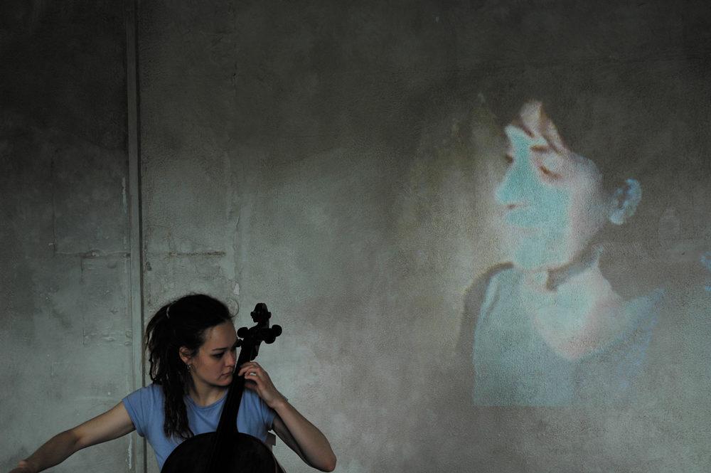 «Phèdre le matin», dans le «chœur» de la fable à La Maison des Métallos