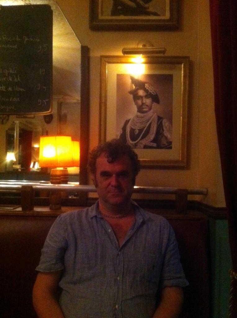 Rencontre avec Pippo Delbono : «Pina et ma mère étaient les femmes de ma vie»